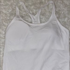 BRAND NEW Lululemon Ebb to Street Tank Top